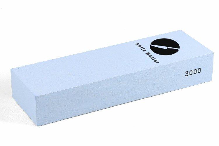 Knife Master schleifstein im japanischen stil körnung 3000