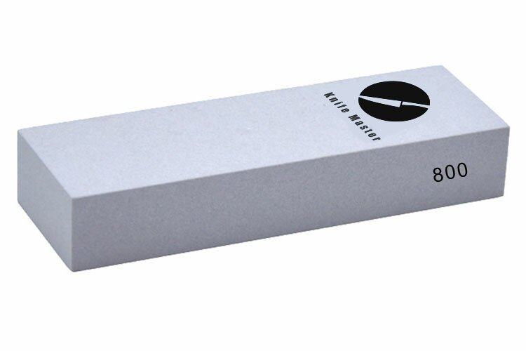 Knife Master schleifstein im japanischen stil körnung 800