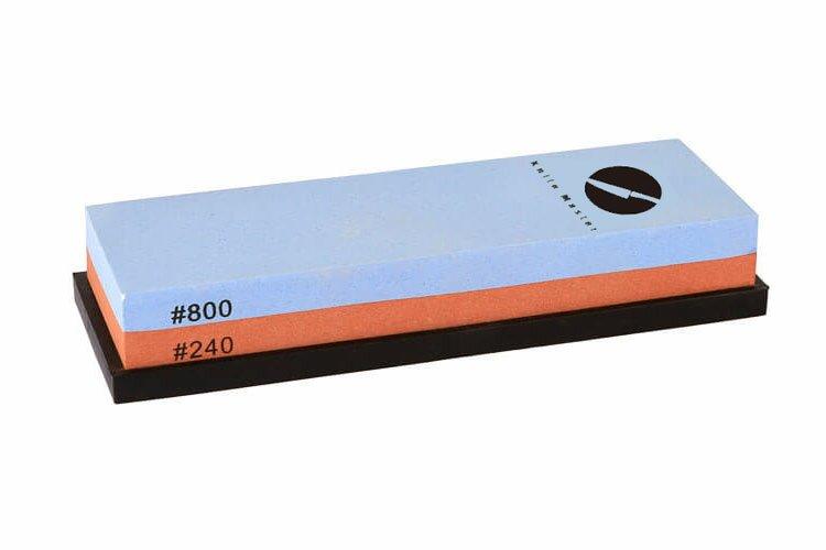 Kamień wodny ostrzałka kamienna Knife Master 240-800